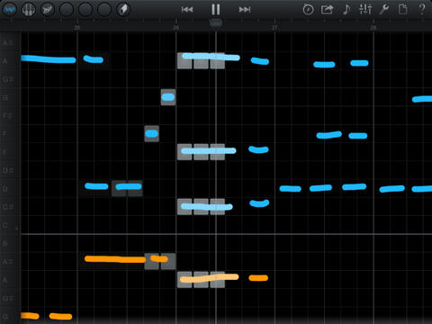 SoundBrush Screenshot