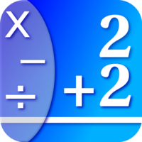 Math Fact Master: Addition, Subtraction,... app icon