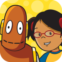 BrainPOP Jr. Movie of the Week app icon