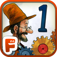 Pettson's Inventions app icon