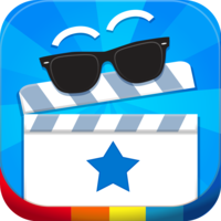 Toontastic - Create & Share Cartoons app icon