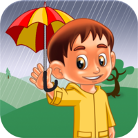 Kid Weather app icon